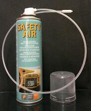 SAFETY AIR  Igienizzante climatizzatori auto e abitazioni OFFERTA 3 bombolette!