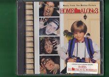 HOME ALONE 3 OST COLONNA SONORA MAMMA HO PRESO IL MORBILLO CD NUOVO SIGILLATO