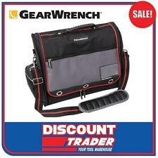 GearWrench Technicians Tool Bag 32 Pocket Shoulder 83140