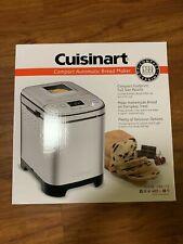 Cuisinart CBK-110 Automatic Bread Maker - Silver