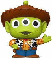 Funko Pixar 25.4cm Alien Woody Pop! Vinyl Kinder Spielzeug