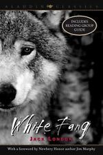 White Fang (Paperback or Softback)
