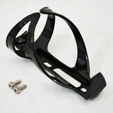 Full Carbon Fiber Bicycle Light Drink Water Bottle Cage Holder NEW W4W1 K8B3