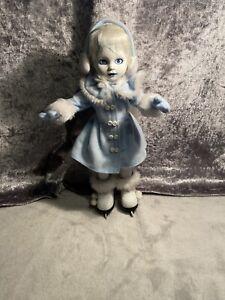 Frozen Charlotte Living Dead Doll