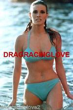 "Gorgeous Actress/Sex Symbol ""Raquel Welch"" 8x10 Bikini ""Pin Up"" PHOTO! #(55c)"