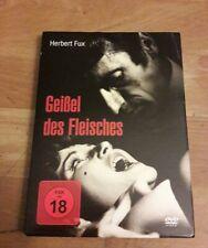 DVD Geißel des Fleisches - Herbert Fux aus Sammlung