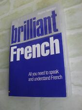 Brilliant French Pack by Pauline Swanton (Mixed media product, 2010)- Book + Cd