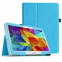 Hülle für Samsung Galaxy Tab 4 10.1 Zoll SM T530 T535 Tasche Schutzhülle Cover