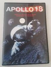 Apollo 18 DVD Pre-owned