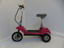 Foldable Power Mobility Scooter, 48V 500 Watt, Front Suspension *Brand New*