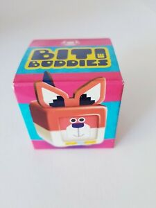 Wendy's Kds Meal Biti Buddies Toy #3 NEW