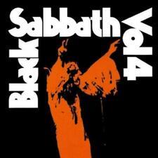 Vol.4 (LP+CD,180g) von Black Sabbath (2015)