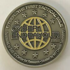 DOD Cyber Endeavour MIT Massachusetts Institute of Technology Lincoln Library
