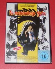 Die neunschwänzige Katze (Dario Argento) -- DVD