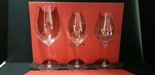 Riedel Visum XL Red Wine Tasting Set #5216/74 Crystal Glasses - Germany