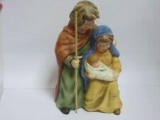 "Hummel/Goebel: Figur ""Josef und Maria"" Nr. 44014 16 (Gr. 18,0 cm)  6M8532"