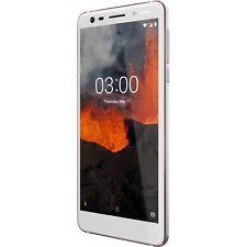 Nokia 3.1 16GB, Handy, weiß
