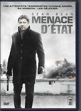 DVD ZONE 2--MENACE D'ETAT--BEAN/RAMPLING/GALEYA/HAJAIG