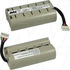 3.7V 4.2Ah Replacement Battery Compatible with Pure B1 ChargePAK 101A0