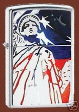 Justice For All Zippo Lighter (24192)