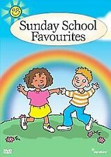 Sunday School Favourites (DVD, 2006) - Acceptable Condition