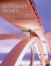 University Physics by Hugh Young and Roger Freedman 14th US Looseleaf Edition