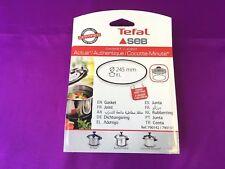 Véritable tefal seb 245 mm 8 Litres autocuiseur Joint 790142/790137 Actua