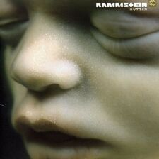 Rammstein - Mutter [New CD]