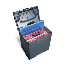 Tanos Boîte D'Assortiment Systainer T-Loc Gr. 5 avec 4 Sortimentboxen