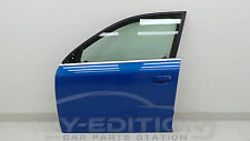 Audi A4 S4 RS4 8e B6 B7 Vitre De Porte Double vitrage Disque avant gauche-VL