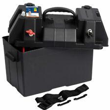 Cassetta porta batteria per fuoribordo elettrico power center