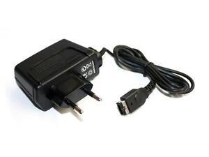 Chargeur Secteur pour Nintendo Gameboy DS et GBA SP (Game boy advance)