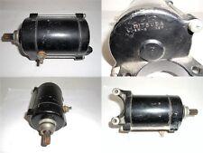 31200-KG3-018 HONDA XL200 MOTOR ASSY STARTER MOTORINO AVVIAMENTO 31200-KG3-405