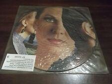 "Original STYX ""PIECES OF EIGHT"" LP VINYL PICTURE DISC 1978 A&M RECORDS US Press"