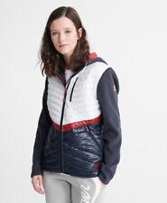 Superdry Womens Storm Urban Premium Hybrid Jacket