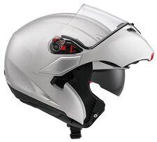 Saldi Agv casco modulare Numo silver Euro 249,00 -50% Euro 124,50 taglia XS