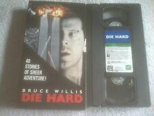 Die Hard (Vhs, 1995)