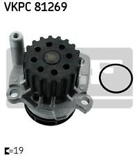 Water Pump Audi A1 A3 A4 A5 A6 Q3 Skoda VW Amarok Caddy Golf Passat 03L121011H