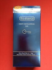 M# Bio-Essence Deep Exfoliating Gel Royal Jelly plus ATP 60g