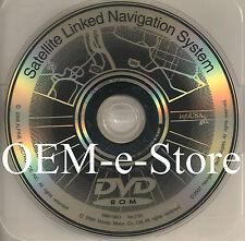 2009 Update 2000 2001 2002 2003 2004 Honda Odyssey EX EXL Navigation DVD Map OEM