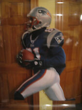 Bethel Johnson New England Patriots Poster #81