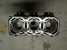 1996 Polaris XLT 600 triple cylinder monoblock engine block