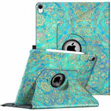 Fintie 360 Degree Rotating Case for iPad Pro 12.9 3rd Gen 2018 Auto Sleep/Wake