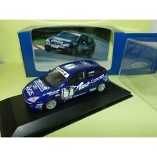 FORD FOCUS DTC WOLF RACING 1999 FUNKE MINICHAMPS 1:43