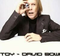 "David Bowie ""Toy"" Unreleased 14-Track 2001 Album CD"