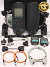 Wavetek LANTEK PRO XL 850nm Fiber Cat5 Cable Certifier