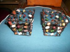 Lot of 2,, 1 Pair of small candle Holders!!