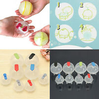 4X Bar Whiskey Cocktails Ice Cube Ball Brick Tray Maker Mold Sphere Mould A Hu