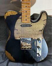 Fender Style Telecaster Heavy Relic Telecaster