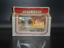 Lledo Days Gone Horse Drawn Wagon Windmill Bakery with Box and Figures